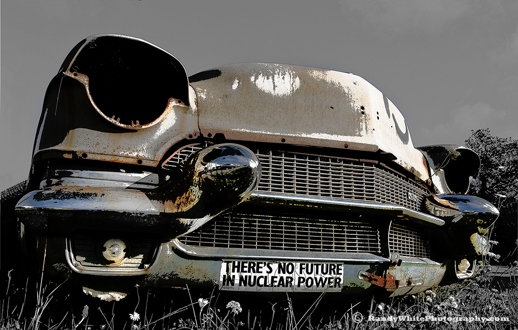 Gallery Man Made Automobiles Nuclear Cadillac